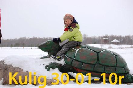 KULIG 2010