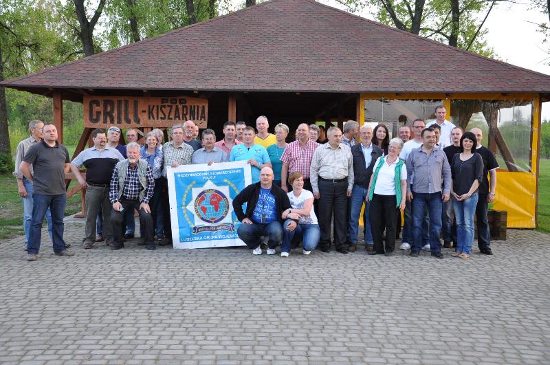 Wizyta IPA Berlin – 7 maj 2013