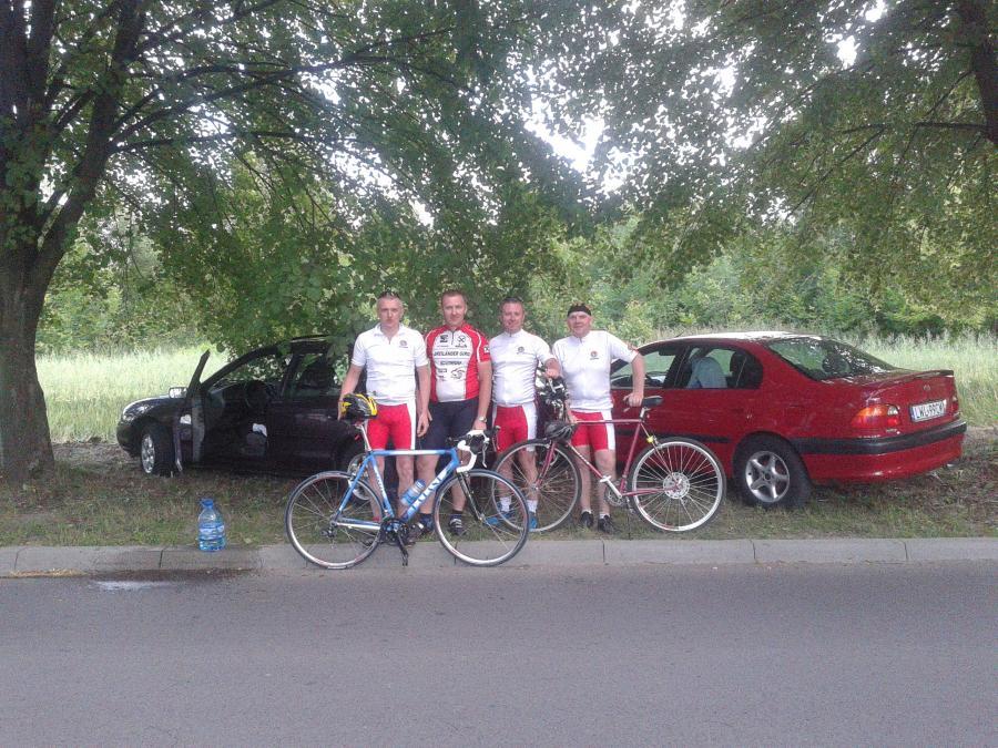 XX Święto Roweru Lubartów