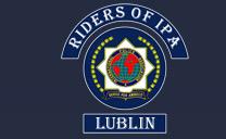KLUB MOTOCYKLOWY RIDERS OF IPA LUBLIN przy Regionie IPA Lublin Lubelskiej Grupy Wojewódzkiej