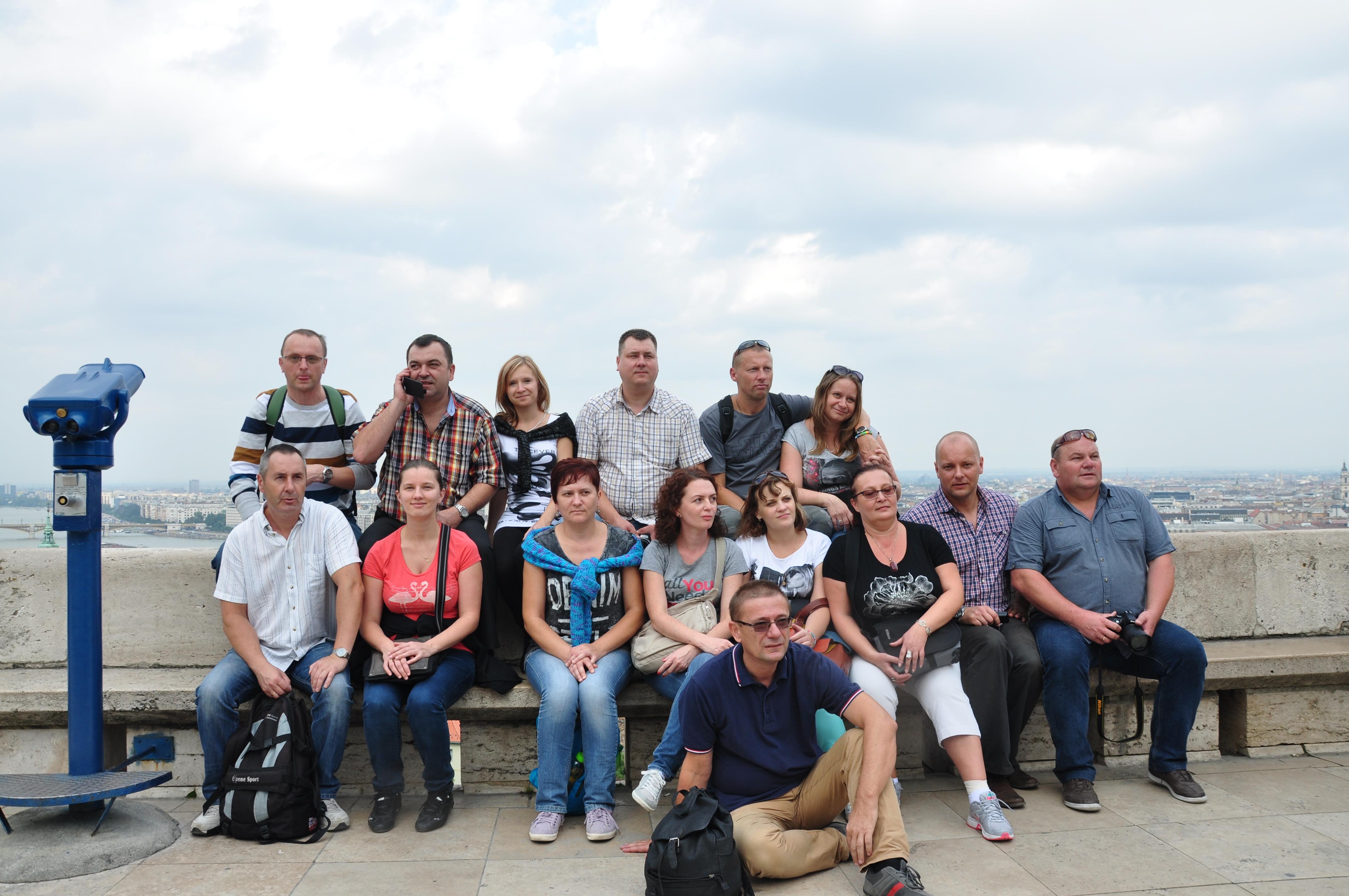 Wycieczka na Węgry – relacja