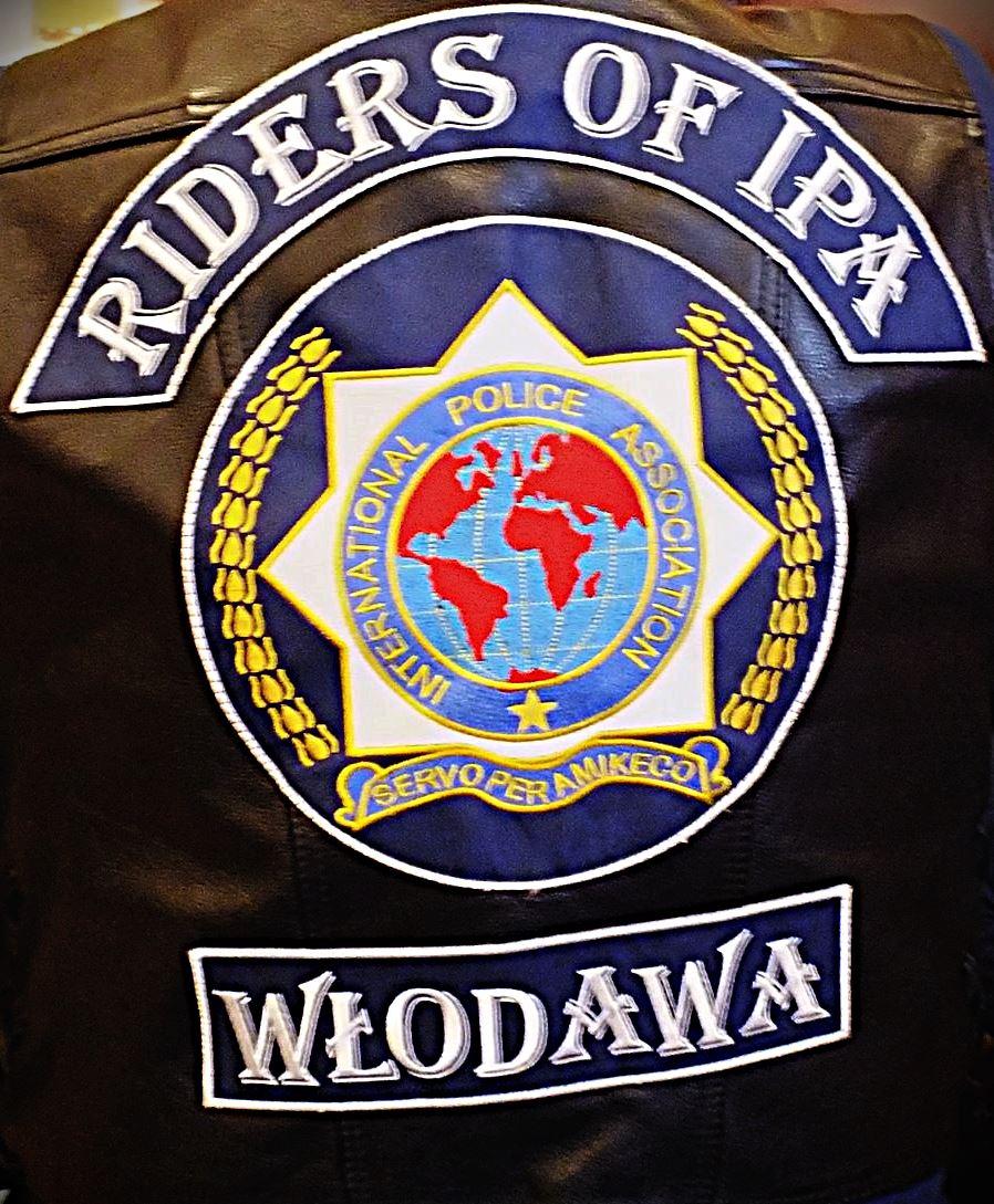 Wyjazd na Ukrainę Riders of IPA Włodawa