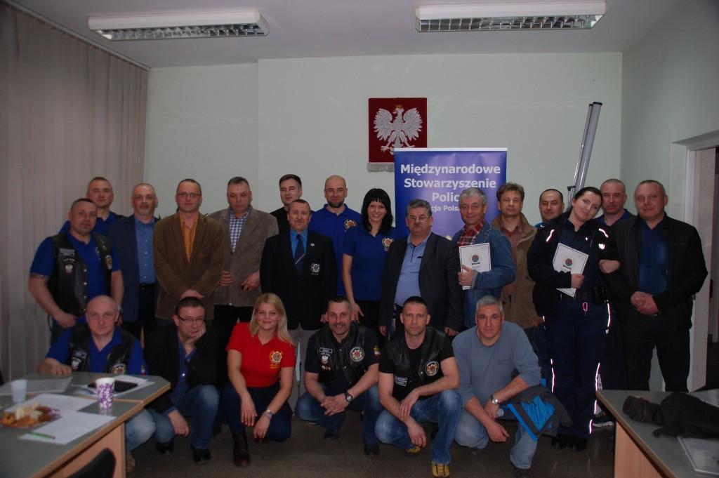 Wybory 2016 Region IPA Włodawa