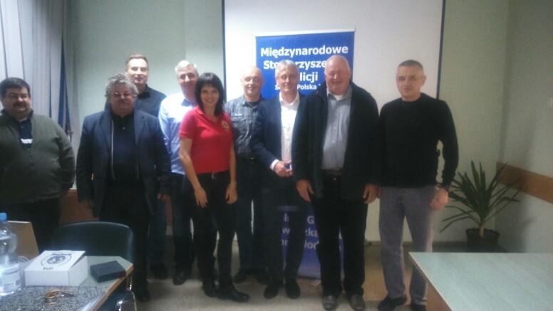 Zebranie Regionu IPA Włodawa