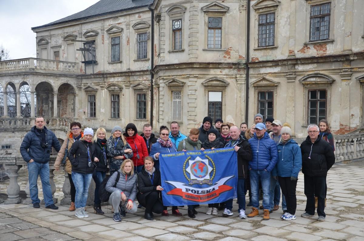 W poszukiwaniu wiosny we Lwowie – fotorelacja