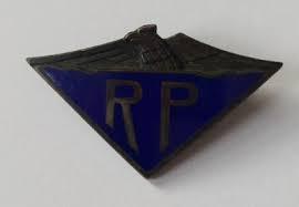 Odznaka Rodziny Policyjnej¹