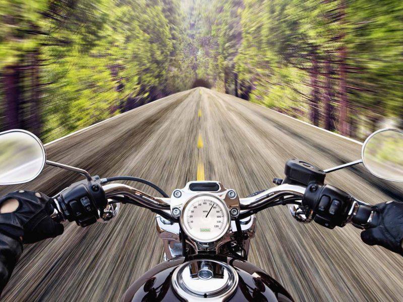 """Zaproszenie na konferencję """"Motocykle – moja pasja, moje bezpieczeństwo"""""""