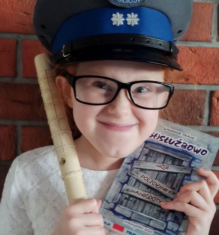 Kolejne książki kolegi Sławka z Regionu IPA Włodawa
