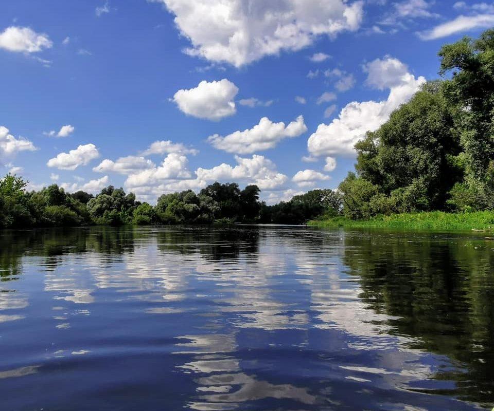 Operacja czysta rzeka – ostatni dzień rejestracji wolontariuszy
