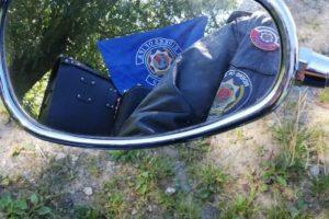 VII Tatrzański zlot motocyklowy A.D.2020