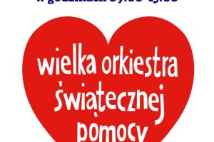 Akcja Krwiodawstwa podczas 29- finału WOŚP we Włodawie