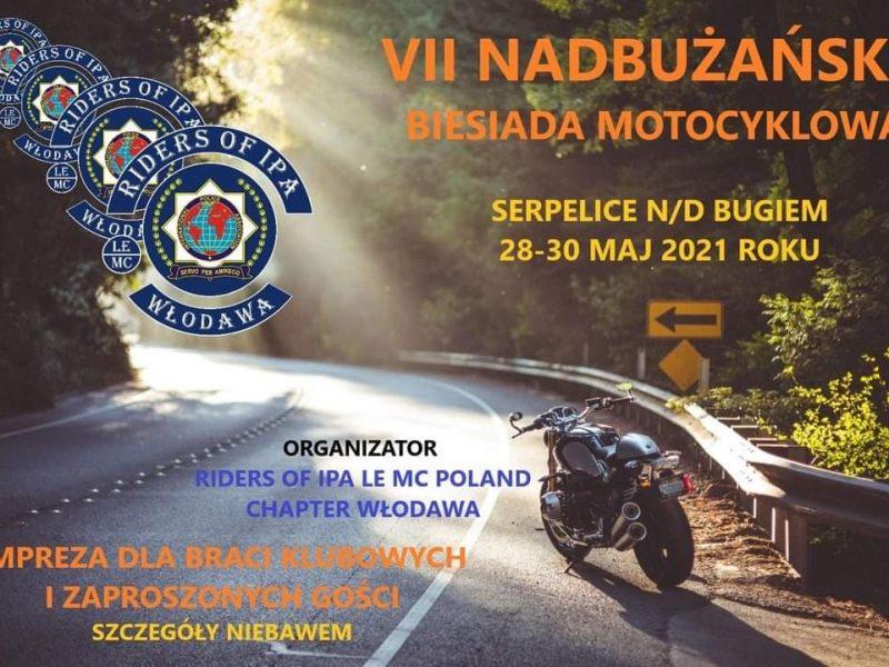 VII Nadbużańska Biesiada Motocyklowa