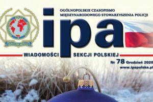Wiadomości Sekcji Polskiej IPA – Grudzień 2020
