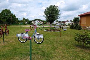 Rowerem wokół Polski, by pomóc  w realizacji marzenia dzieci z domu dziecka Kamyk  we Włodawie