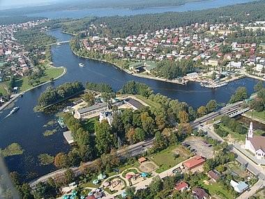 KWP w Lublinie organizuje wycieczkę do AUGUSTOWA i WILNA