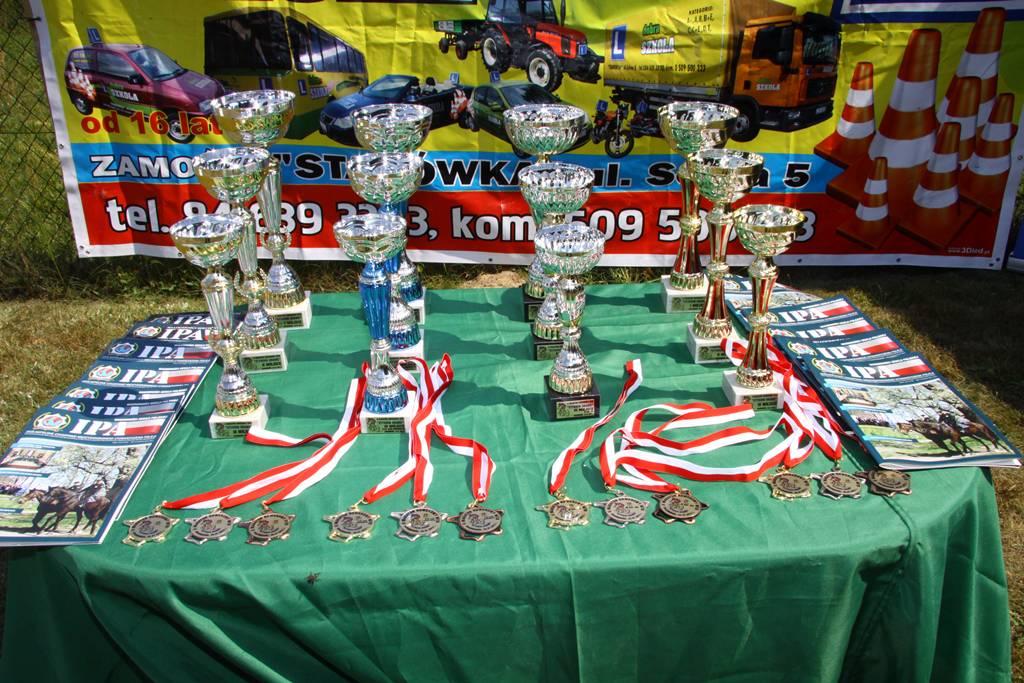 """Krasnobród relacja II Maraton MTB """"STYKIEM GRANIC"""""""
