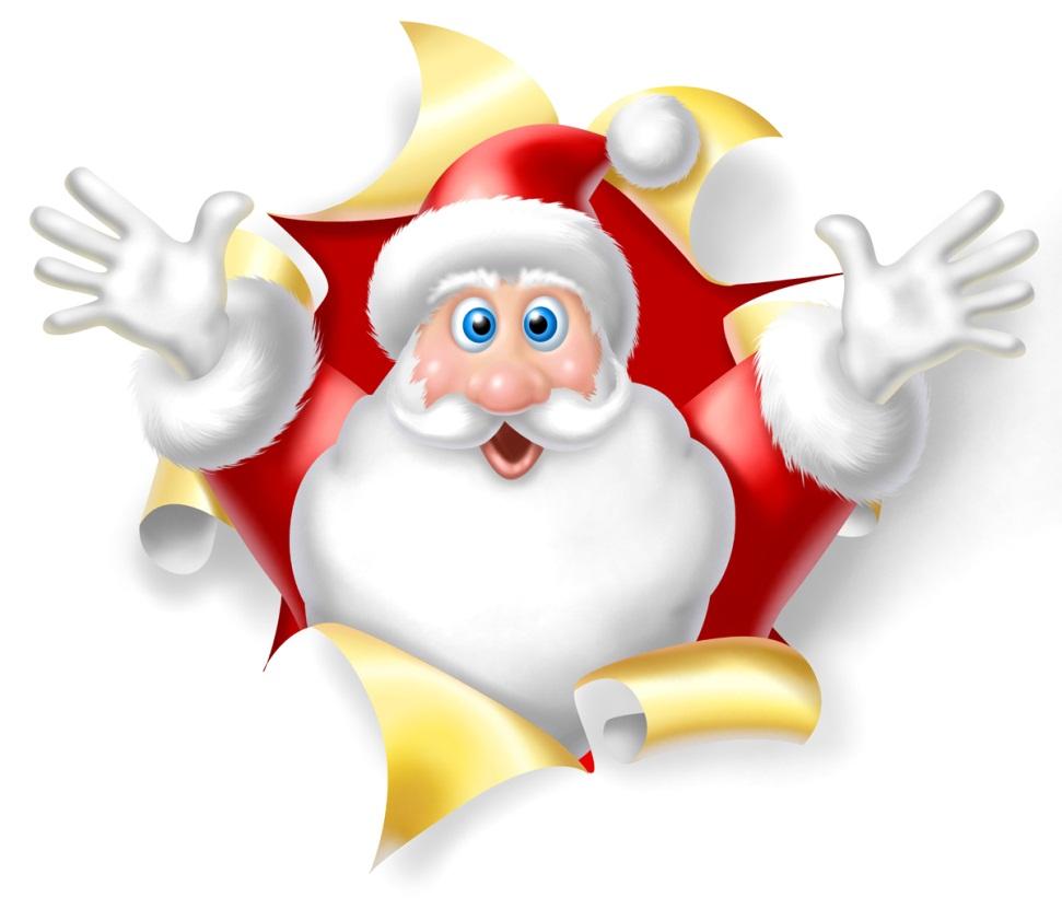 Oddaj stary telefon Świętemu Mikołajowi :)
