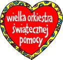 Zapraszam wolontariuszy WOŚP na jubileuszowy – 25 finał Wielkiej Orkiestry Świątecznej Pomocy