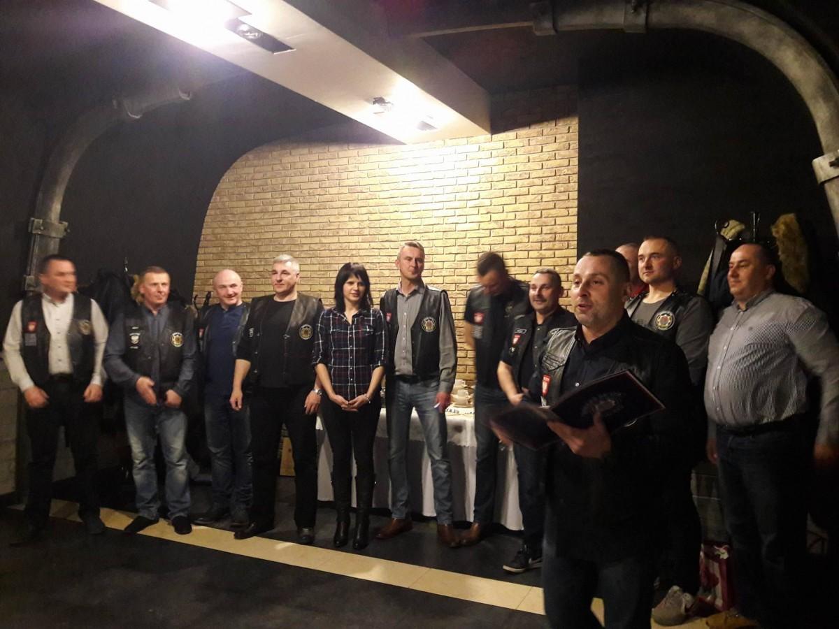 Spotkanie Riders Of IPA Włodawa