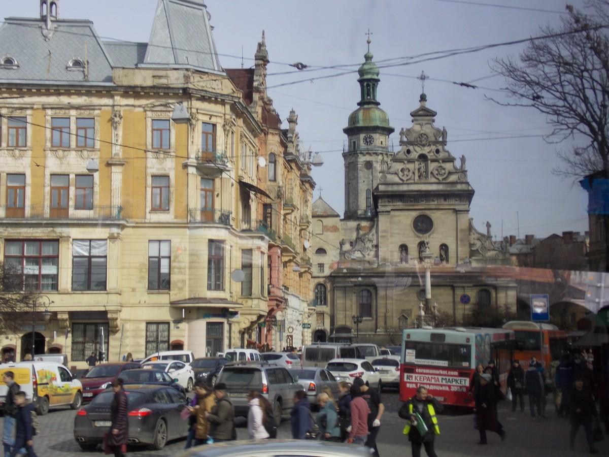 Wyjazd do Lwowa – ostatnie wolne miejsca !