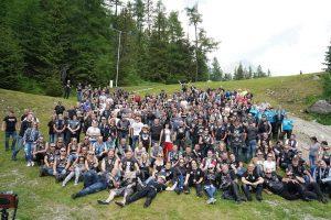 Wakacje w  Riders of Ipa LE MC  Poland Chapter Włodawa