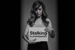 """""""Stop stalking"""" czyli wyjątkowe szkolenie o stalkingu poprowadzone przez Katarzynę Dacyszyn oblaną kwasem siarkowym przez stalkera"""