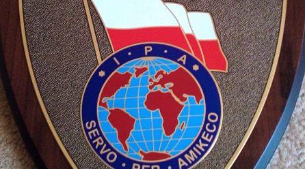 Wyróżnienie dla Lubelskiej GW IPA za działalność w 2020 roku i podziękowania od Prezesa dla IPA Włodawa