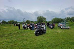 VII NADBUŻAŃSKA BIESIADA MOTOCYKLOWA – MAJ 2021